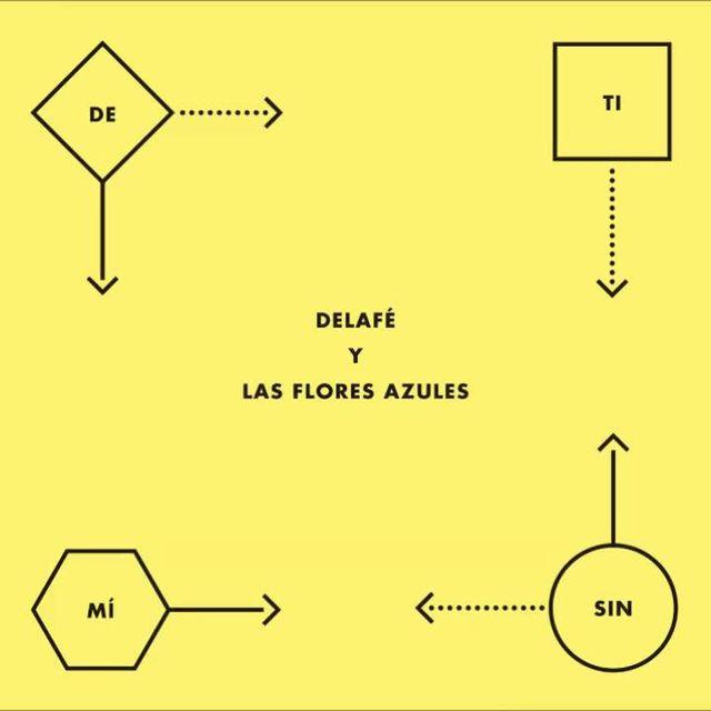 video: Delafé y las flores azules - Intento by aysa9