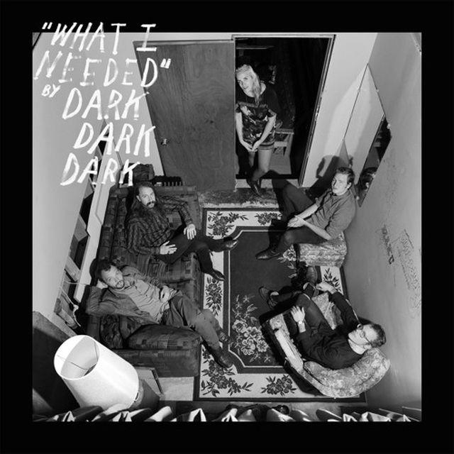 music: Dark Dark Dark - What I Needed by laup