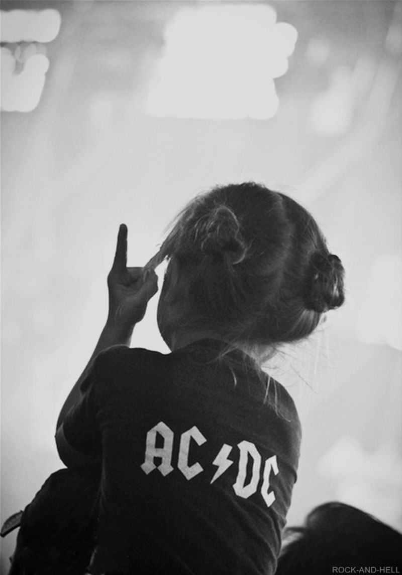 image: rock n roll by avkat