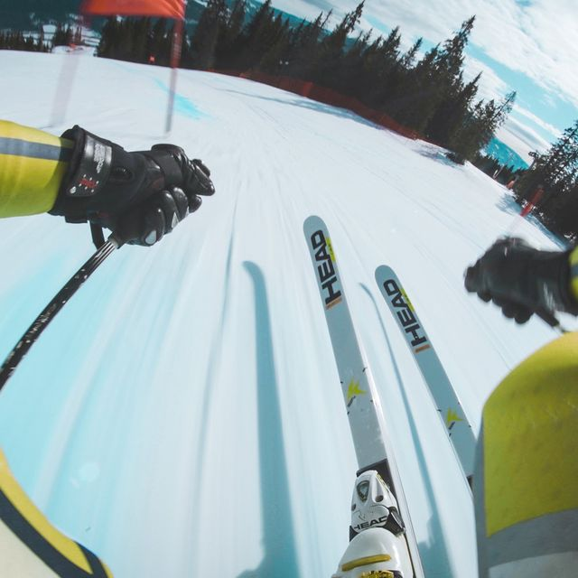 video: Overcome your fears by carlos-ramoswipeout
