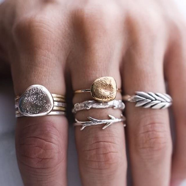 image: RINGS by mariardf
