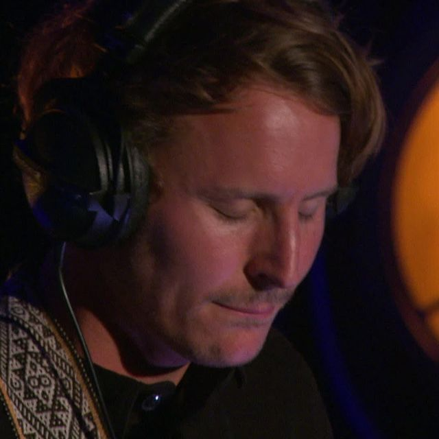 video: Ben Howard - Conrad (Live at Maida Vale) by martanicolas