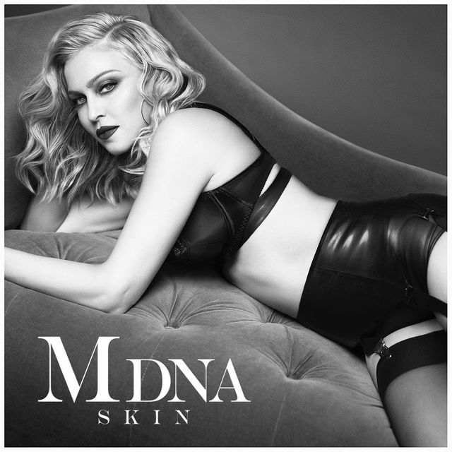 image: The  Mesmerizing Super Sexy and Stunning ???❤️❤️?? @madonna  starring  in the New @mdnaskin Ads  shot by @luigiandiango  @luigimurenu  @ariannephillips  @visionaaron  @andylecompte #iconic #madonna #mdnaskin #luigiandiango by luigimurenu