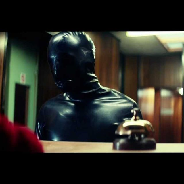 video: Lapalux - Without You (ft. Kerry Leatham) by xavireyes