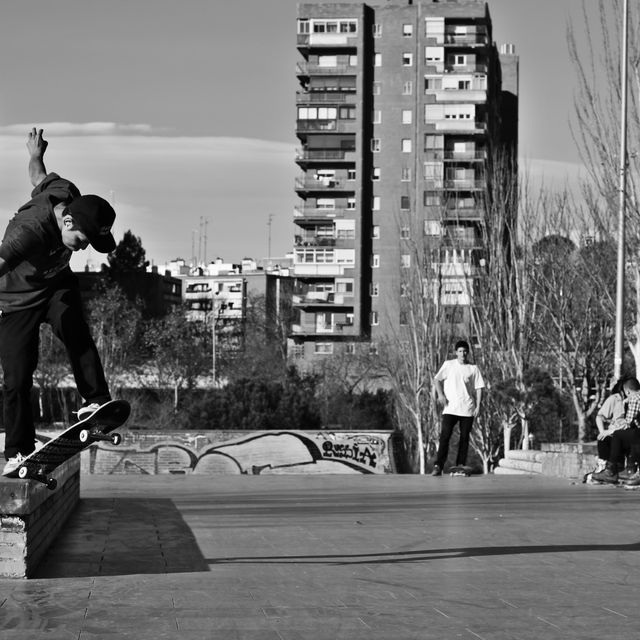image: IN THE PARK by carlosgonzalez