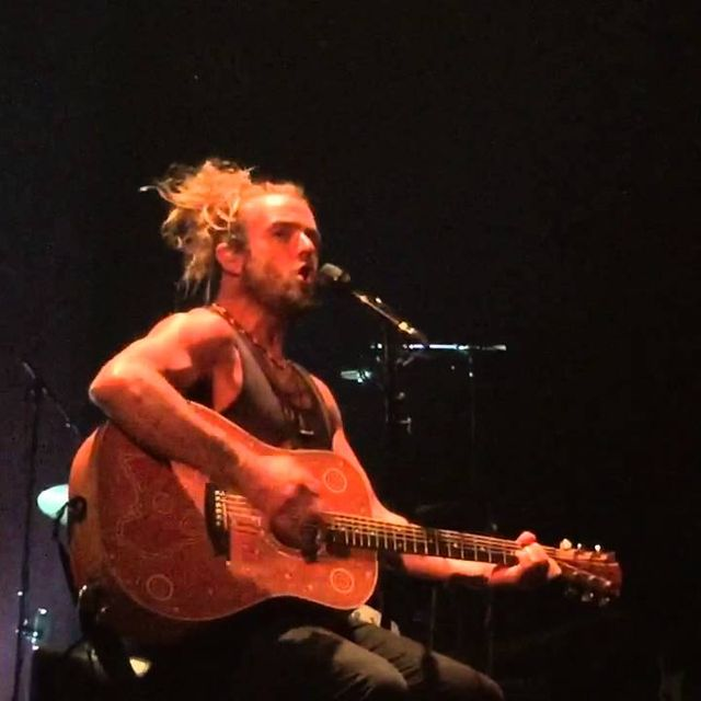 video: XAVIER RUDD - SPIRIT BIRD by ineslovesamy