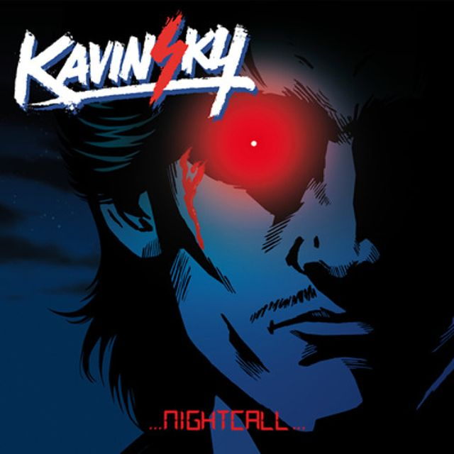 music: Nightcall (feat. Lovefoxxx) by Kavinsky by 2diamonds
