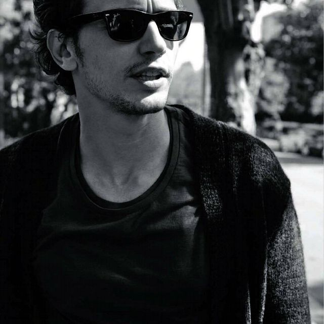 image: james franco by rocio_olmo