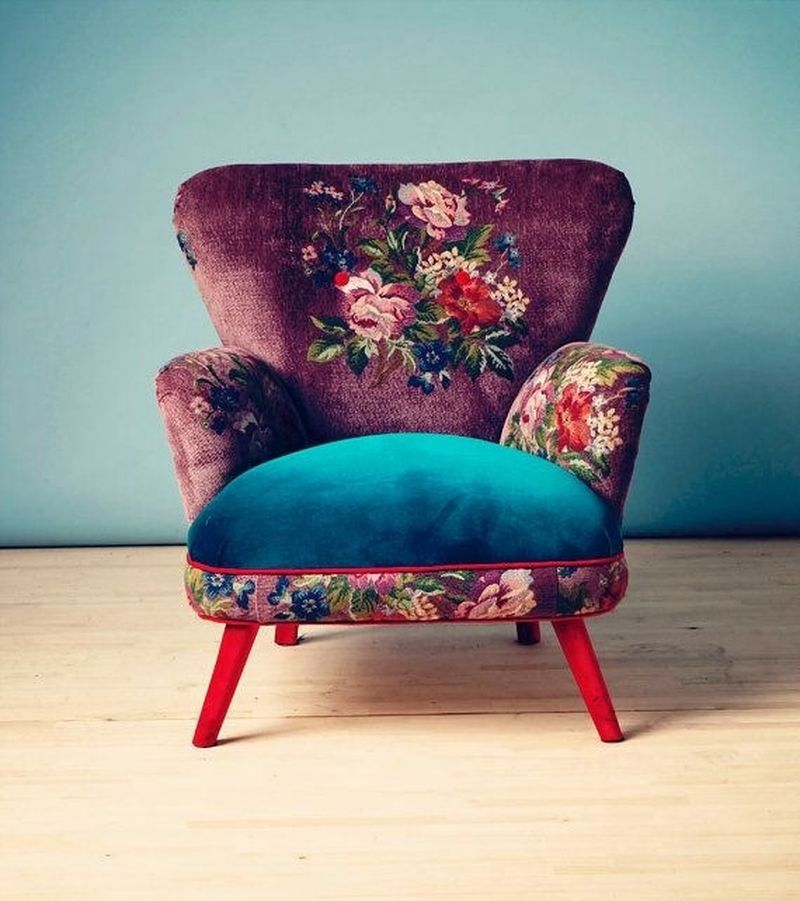 image: Chair by katherin