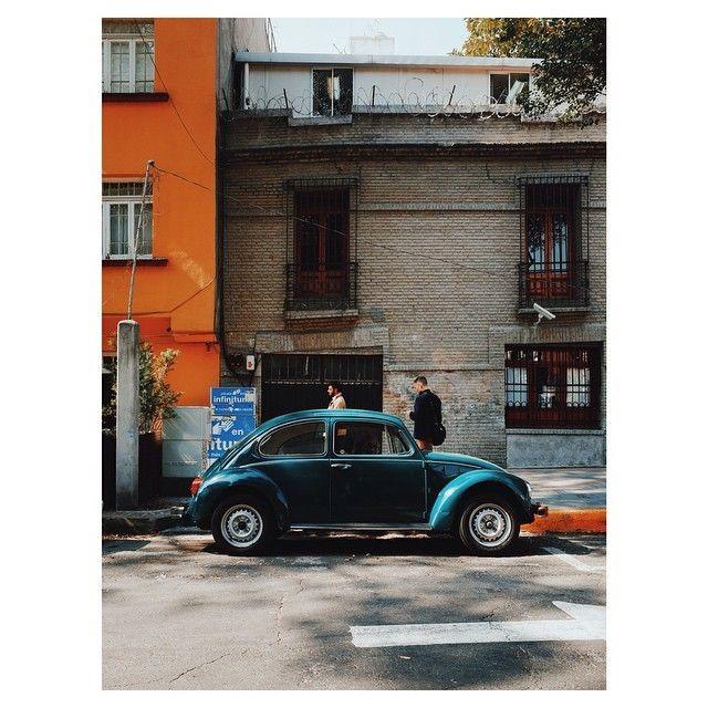 image: el slug bug by duncan_wolfe