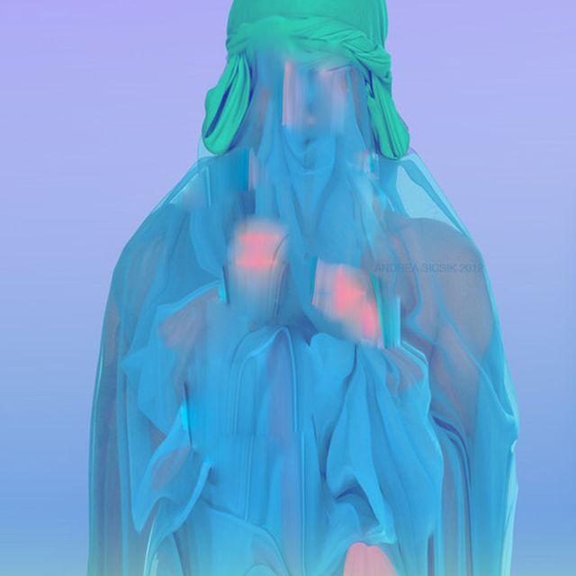 image: Andrea Sicsik Del Toro 2012 by oculto