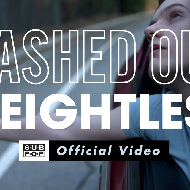 video: Washed Out - Weightless by xavireyes