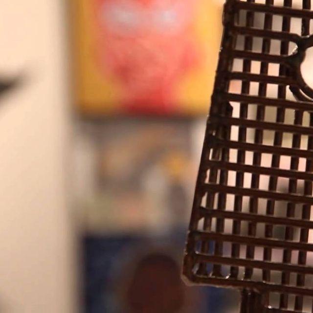 video: Exposición 'Cualquier Cosa es Posible' - iam Gallery by iam