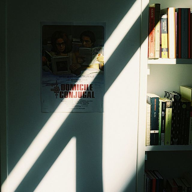 image: Saturday morning by IciarJCarrasco