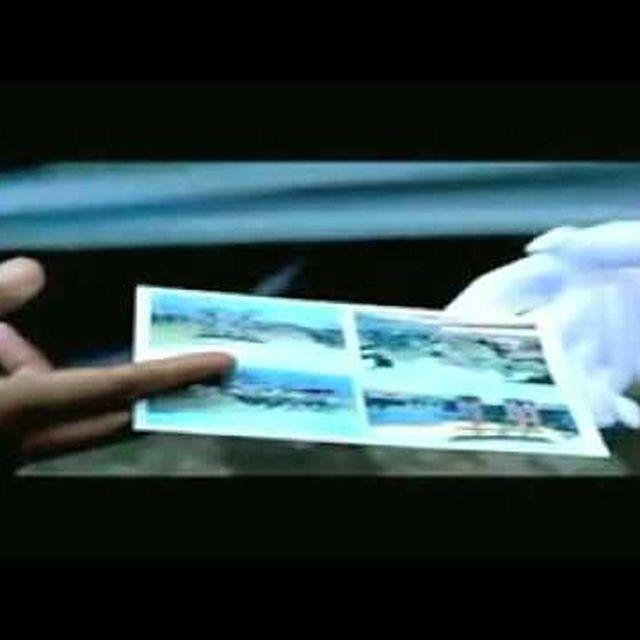 video: Lupe Fiasco - Paris Tokyo by danikid