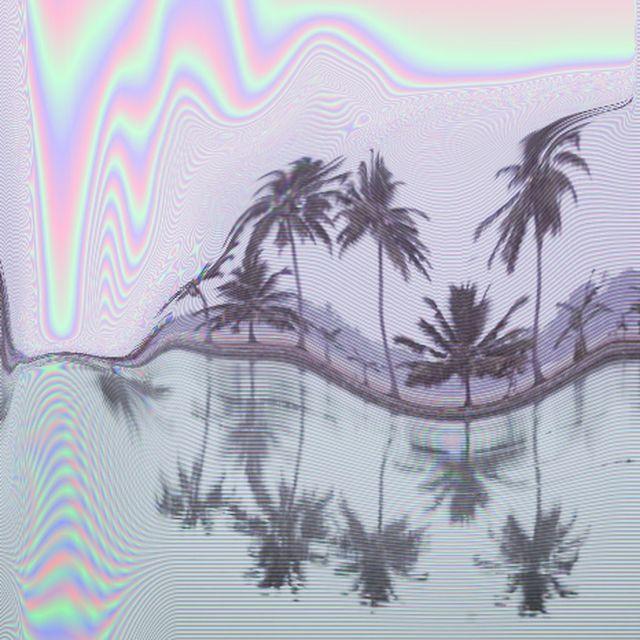 image: glitch by oculto