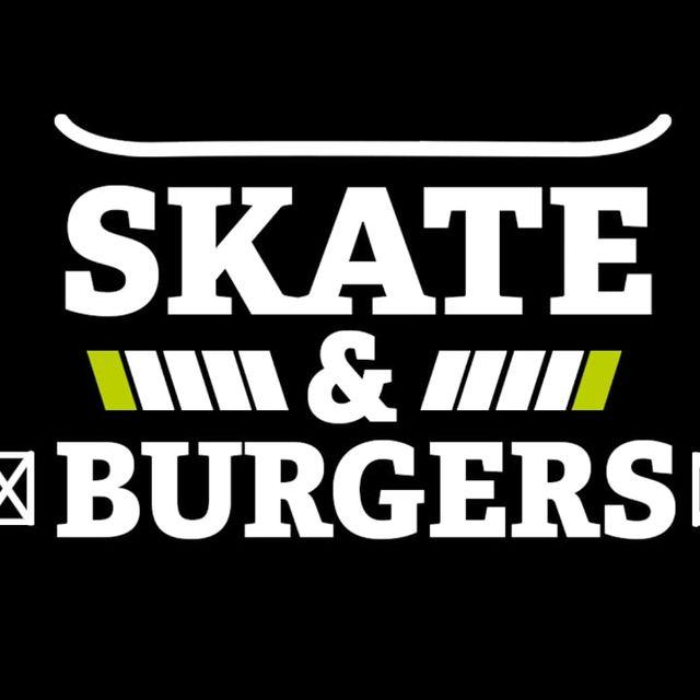 video: Burgers 'n' skate by alexaccion