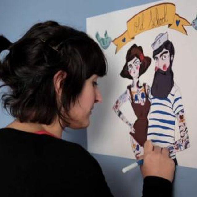 image: El arte toma Valencia by andres-calamar-oh