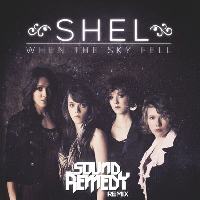 music: SHEL - When The Sky Fell by Sound Remedy by sanchezcasto