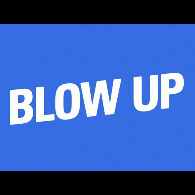 video: BLOW UP by Hawaii & smith 2013 by ales