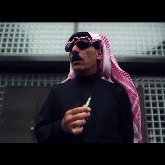 video: Omar Souleyman - Warni Warni by anders