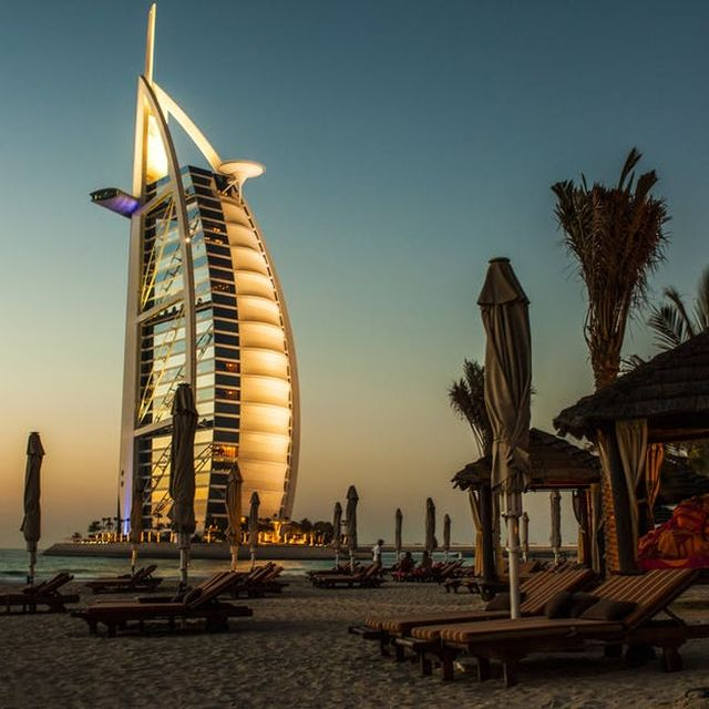 image: Best Dubai activity packages by DubaiDailyTours