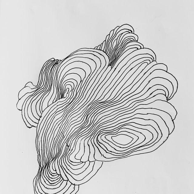 image: Pen on paper. #janovemakingstuff by janove