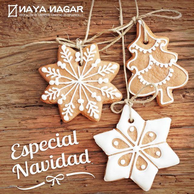 image: NAVIDAD SOLIDARIA by nayanagar