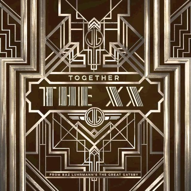 video: Together - The XX new track (The Great Gatsby's OST) by nachobirdwatcher