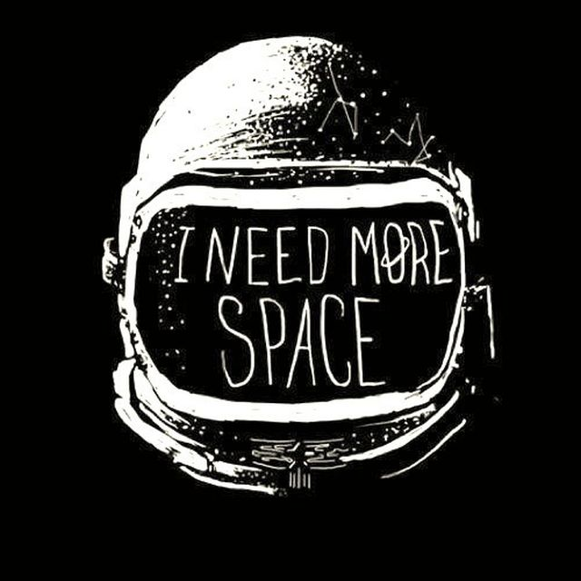 image: space by modernghosts