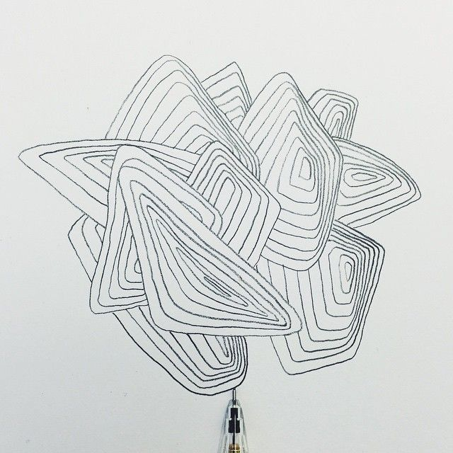 image: Fine line time. by jan_ove