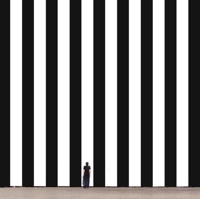image: Black&White by davide