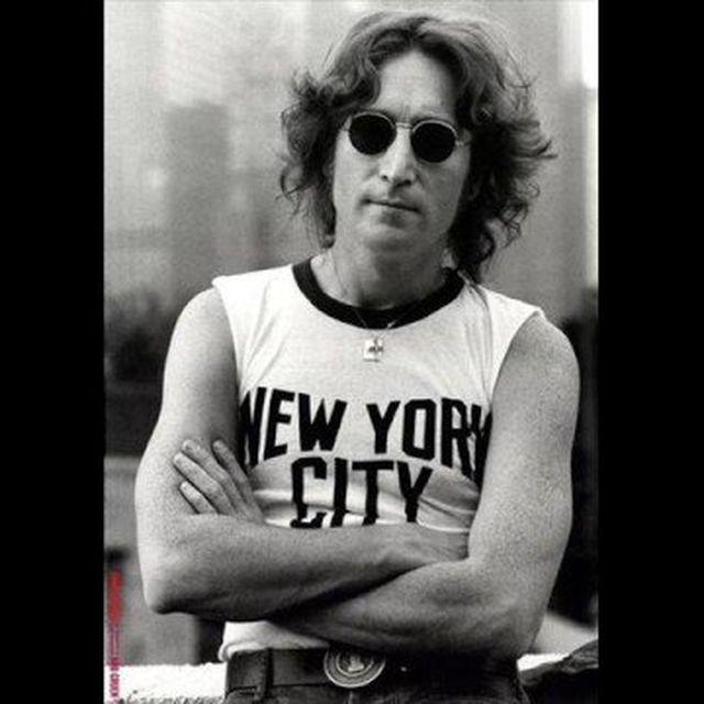 video: New York City - John Lennon by tatiana