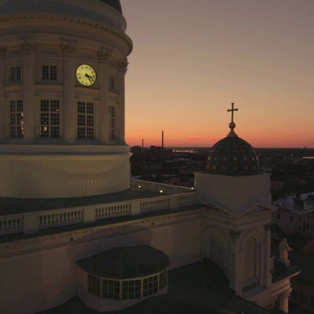 video: FINLAND MIDNIGHT SUN by mrs-boutique