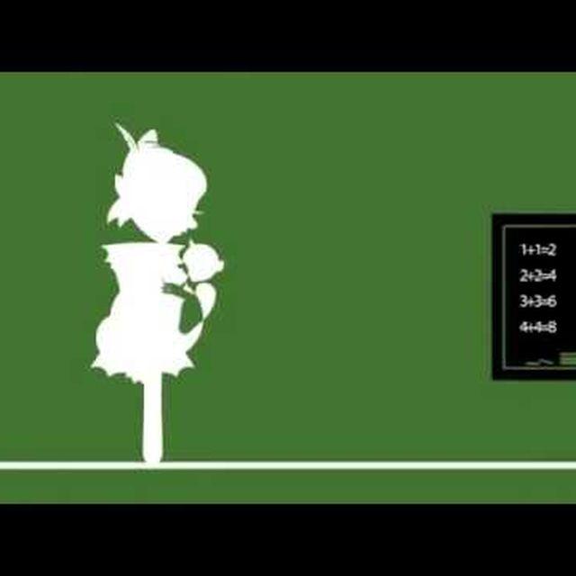 video: La versión de Peter Pan que no conoces by wv