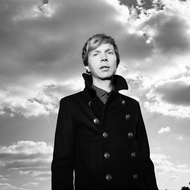 video: Beck - Waking Light (Audio) by albertopasarin