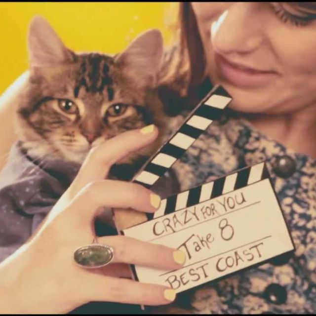 video: Best Coast - Crazy For You by heymercedes