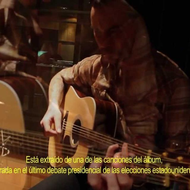 video: El Duelo - Making of by nachobirdwatcher