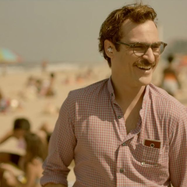 video: Her - Official Trailer by albertopasarin