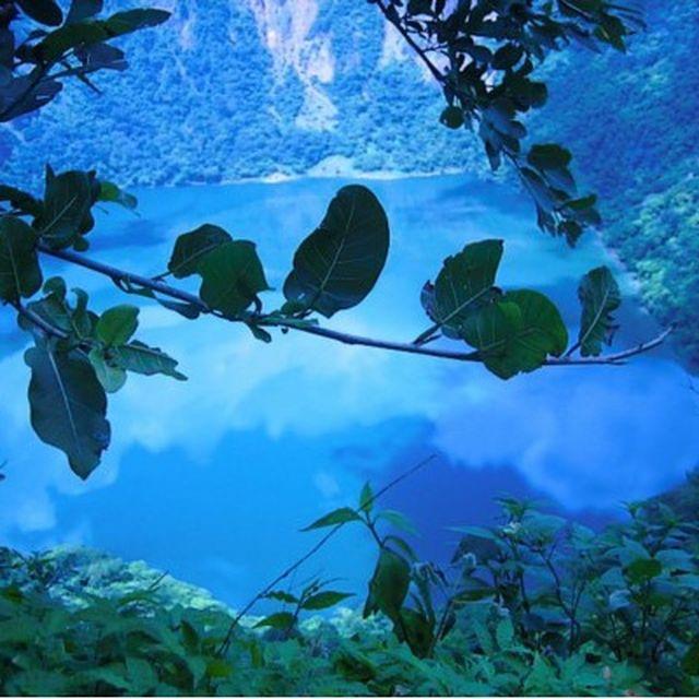 post: Hiking Nicaragua's Pleistocene Giant by fathomaway