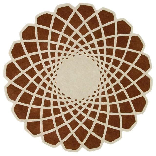 image: Caleido rug   Odosdesign by luisodosdesign