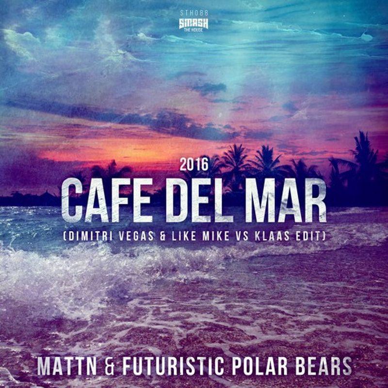 music: Café Del Mar 2016 (Dimitri Vegas & Like Mike) by pati