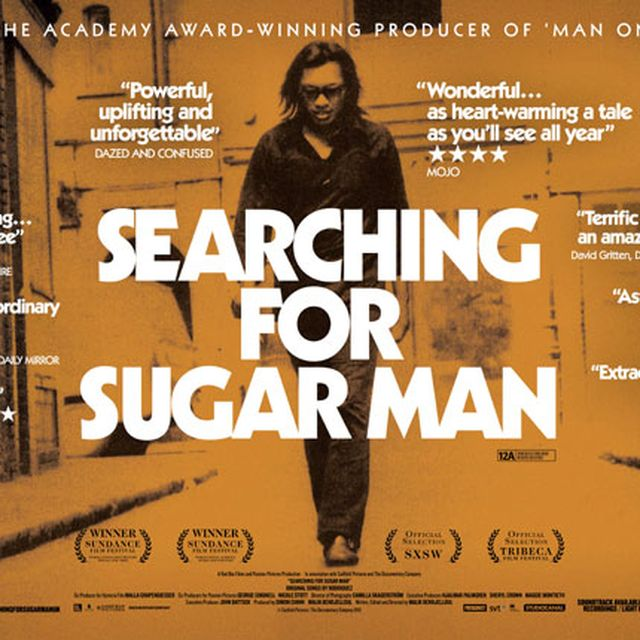 image: Searching for Sugar Man by martanicolas