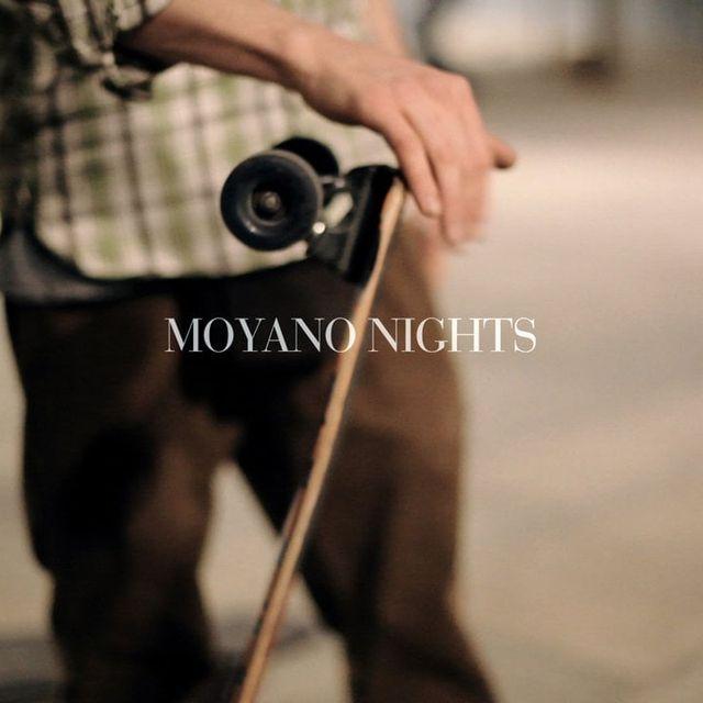 video: MOYANO NIGHTS by bass