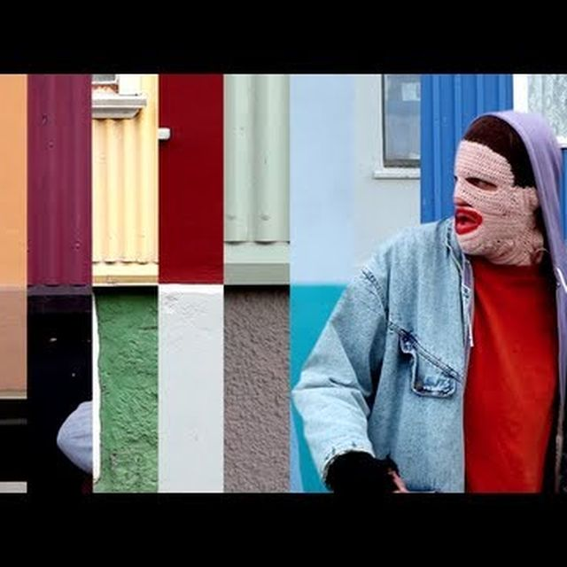 video: Múm: Candlestick by anders