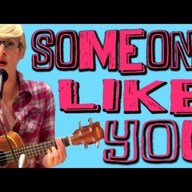 video: Someone Like You - [Walk off the Earth] - Adele Cover by nvm