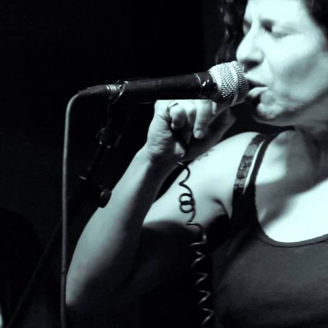 video: Carla Bozulich & Bloody Claws  - Winds of St. Anne by discosporno