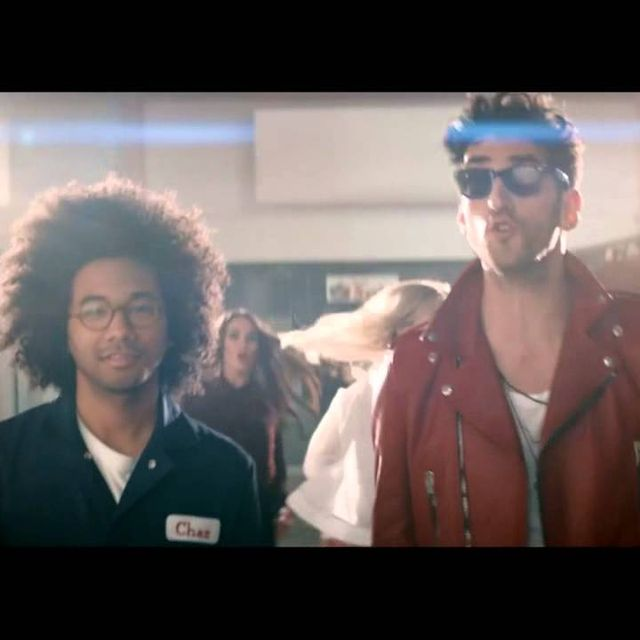 video: Chromeo - Come Alive (feat. Toro y Moi) by albertopasarin