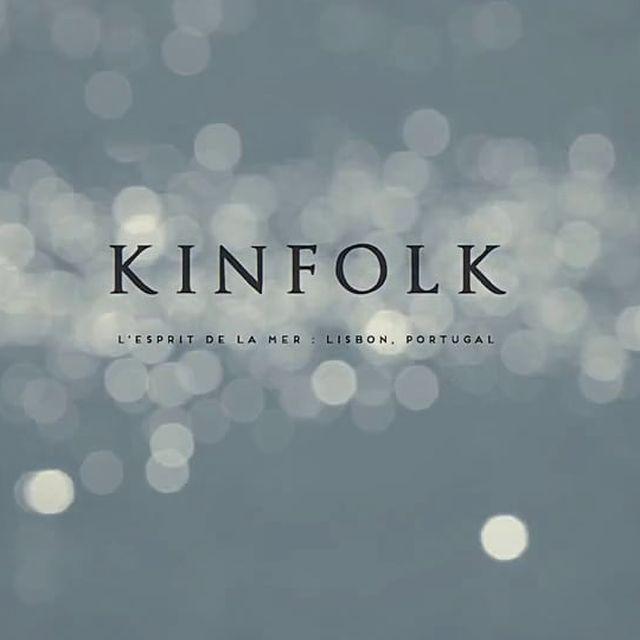 video: KINFOLK - L' esprit de la Mer - PORTUGAL on Vimeo by only4four
