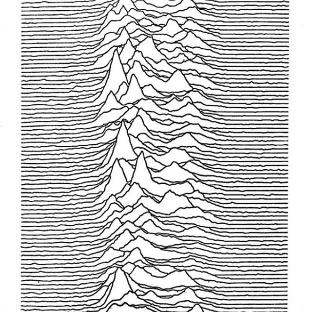 image: Unknown Pleasures by berenice-montes-90